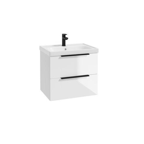 Szafka z umywalką Onas Tivoli 60 cm 282-D-06011+4092