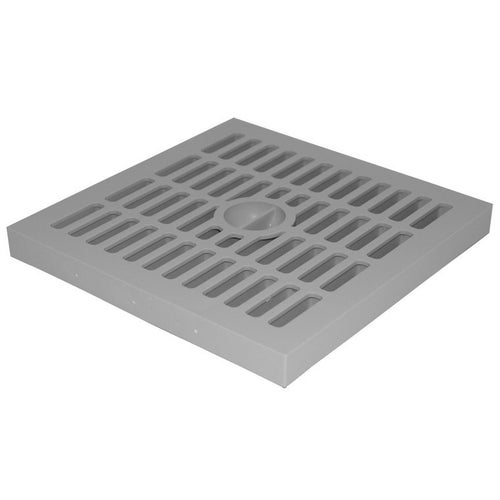 Kratka do studzienki 30x30 cm polipropylen Scala Plastics