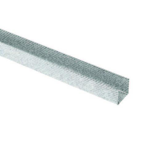Profil do suchej zabudowy sufitowy przyścienny UD27 Rigips Ultrastil 29.2/27x3000 mm, 0.55 mm