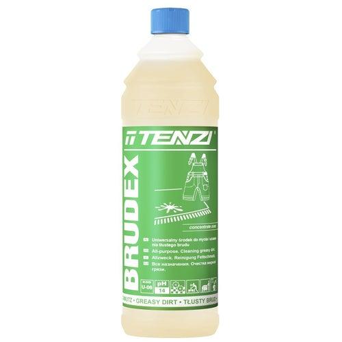 Płyn uniwersalny Tenzi Brudex koncentrat 1l