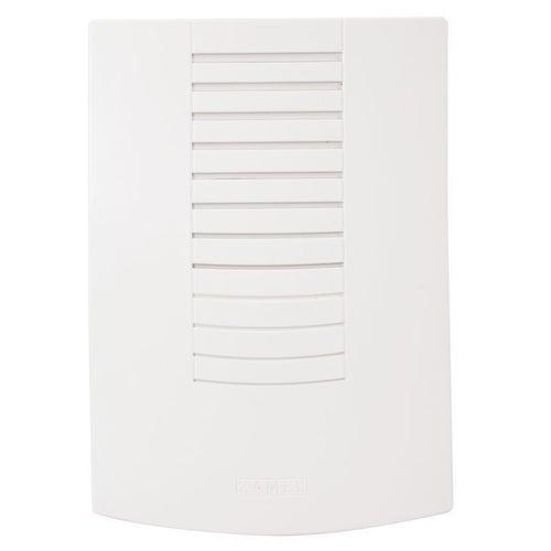 Dzwonek dwutonowy DNS-911 230V biały