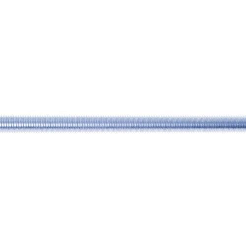 Pręt gwintowany ocynkowany 6.0x1000 mm