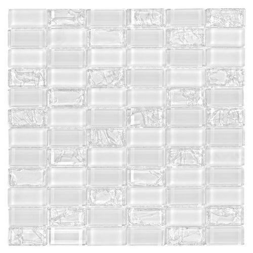 Mozaika szklana DD3 Block 100 MIX 30x30 cm gat.1