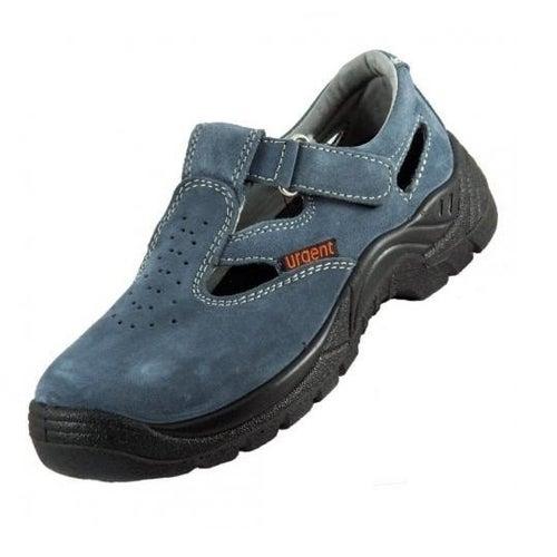 Sandały bezpieczne 302 Urgent S1, rozm. 39