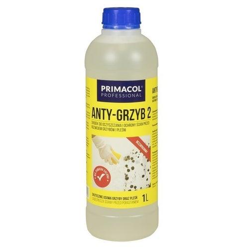 Anty-Grzyb środek grzybobójczy Maxi 1 litr