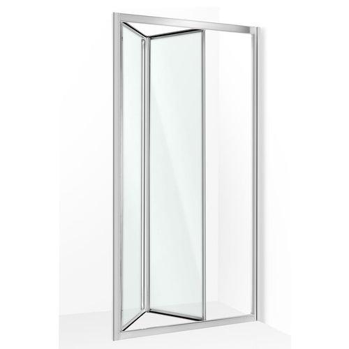 Drzwi prysznicowe Kerra Harmony 80x195 cm