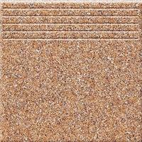 Stopnica Eterno brązowa 33.3x33.3 cm