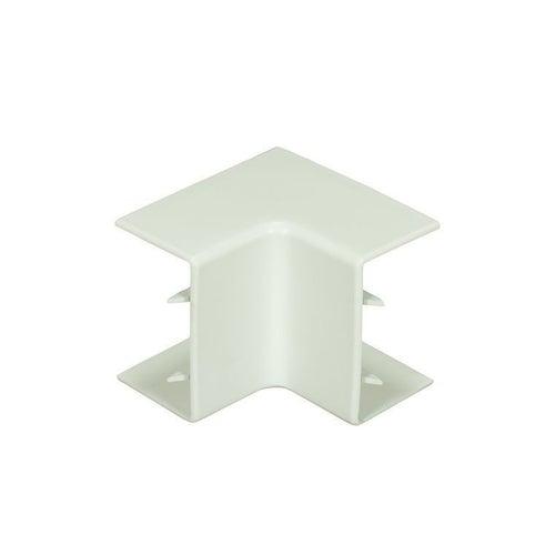 Narożnik wewnętrzny NW 25x40mm UV biały