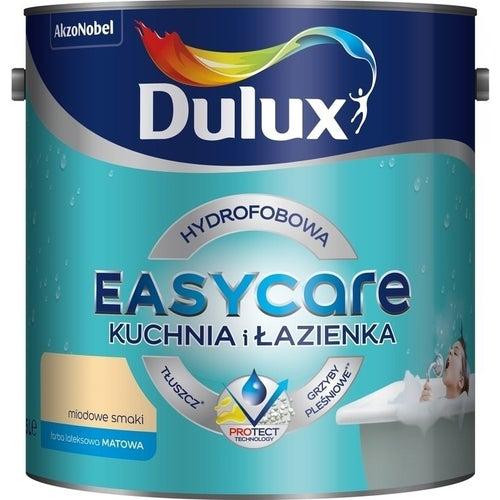 Farba Dulux EasyCare Kuchnia & Łazienka miodowe smaki 2,5l