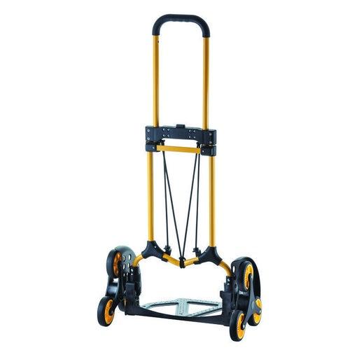 Wózek transportowy składany stalowy nośność 60 kg