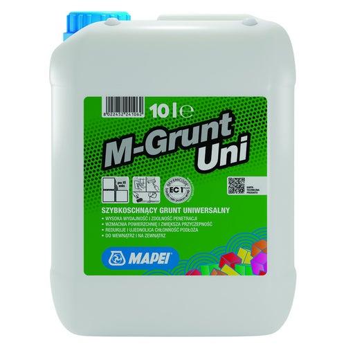 M-Grunt Uni Mapei 10 l