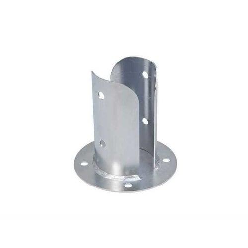 Podstawa słupa 82x150x2 mm