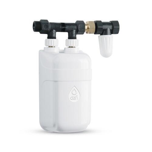 Elektryczny ogrzewacz wody Dafi 4,5 kW podumywalkowy