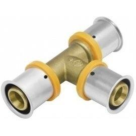 Kan Press Trójnik 25x2,5 mm