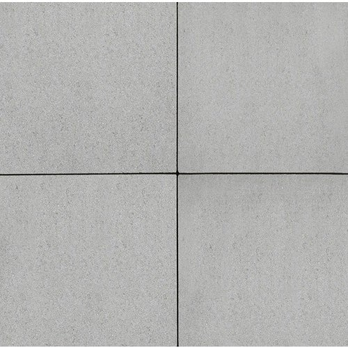 Płyta ogrodowa Certus Design 40 jasnoszary gr. 4 cm gładka wym.40x40 cm