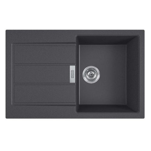 Zlewozmywak granitowy S2D 611-78 XL Franke 78x50 cm 143.0618.577