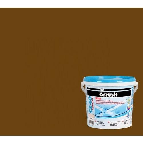 Fuga CE40 Aquastatic 58 chocolate 5 kg