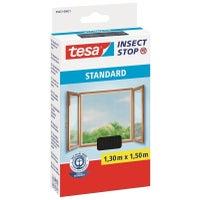 Tesa moskitiera Standard 130x150cm, czarna