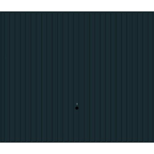 Brama uchylna GSL 2500x2125, antracyt