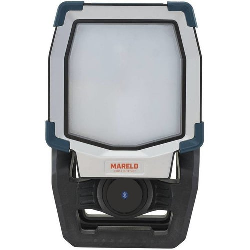 Lampa akum Shiny 50W 5000lm 18 godz IP65