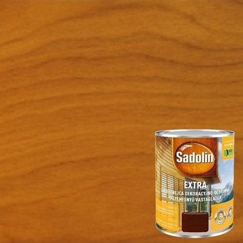 Lakierobejca Sadolin Extra drzewo wiśni 2,5l