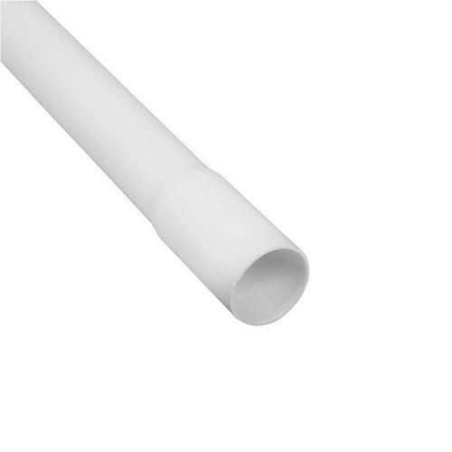 Rura elektroinstalacyjna sztywna RLM 32mm kielichowa UV biała 2m