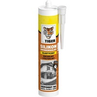 Silikon Tiger bezbarwny 300ml