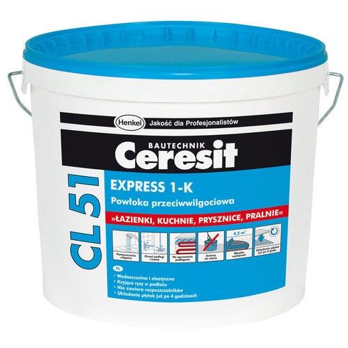 Folia w płynie CL 51 Ceresit 2 kg