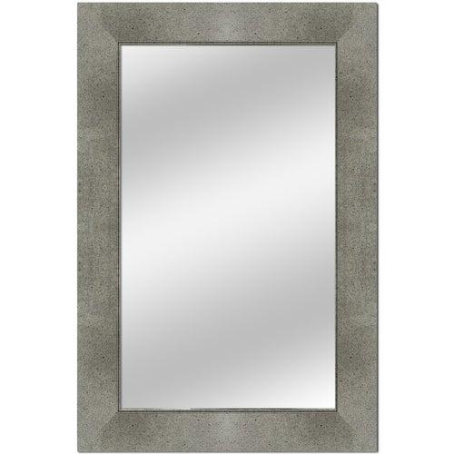 Lustro łazienkowe bez oświetlenia Dubiel Vitrum Loft 60x90 cm