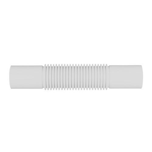 Złączka elastyczna ZCL 32mm UV biała 5szt