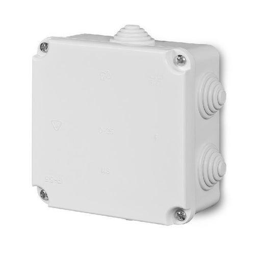 Puszka hermetyczna PK-4 IP55 132x132x640