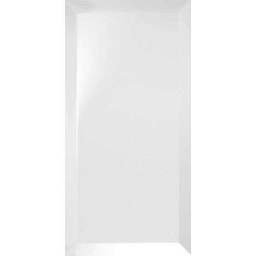Płytka ścienna Metrotiles biała 10x20 cm 0,88m2 gat.1