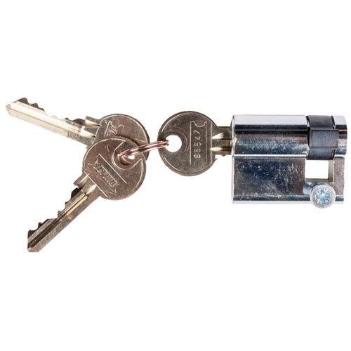 Wkładka bębenkowa powtarzalna WRS-K z wkrętem 11160P