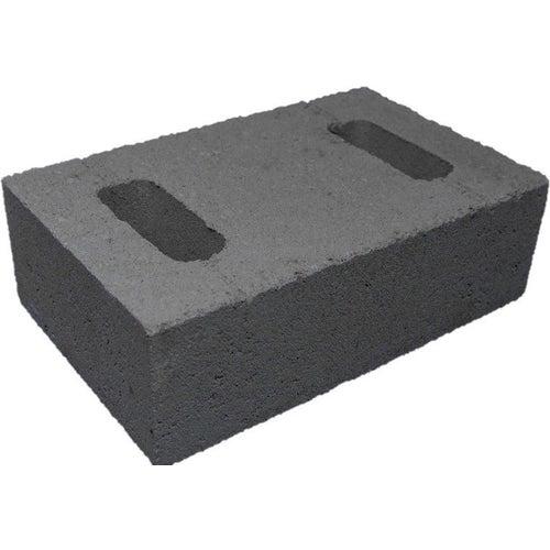Bloczek fundamentowy Roosens 12 cm Eko 240x380x120 mm, 15 Mpa 19,2 szt./m2