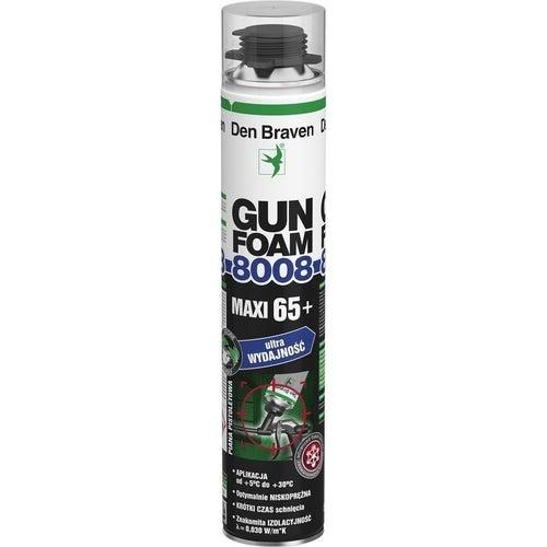 Piana pistoletowa Gunfoam 8008 870ml