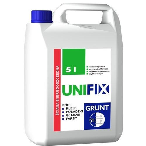 Grunt Unifix Kreisel 5 l