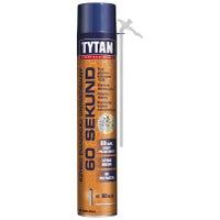 Pianoklej poliuretanowy uniwersalny Tytan 60 Sekund 750 ml, wężykowy