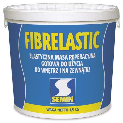 Masa reperacyjna Semin Fiberelastic 1.5 kg