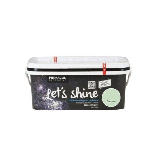 Farba Primacol Let's Shine soppro 2l