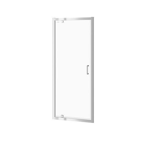 Drzwi prysznicowe Cersanit Pivot 80X190 cm EZZD1000175896