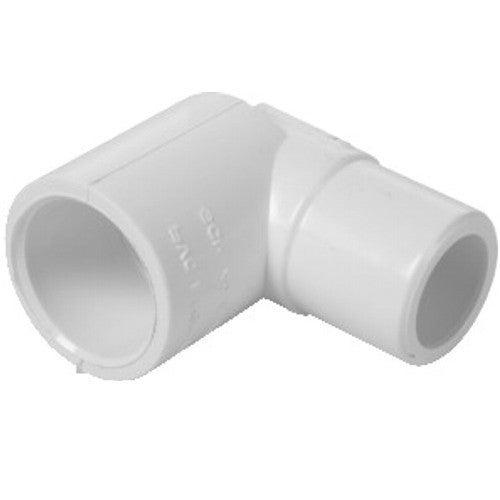 PVC Kolano 90° GZ/GW 1/2x1/2