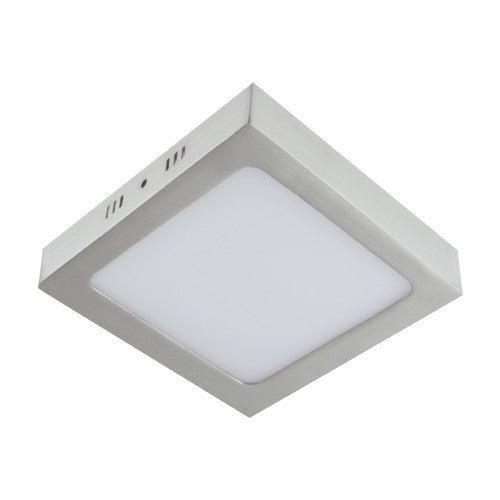 Oprawa sufitowa Martin LED 18W 1620lm 4000K IP20 matowy chrom