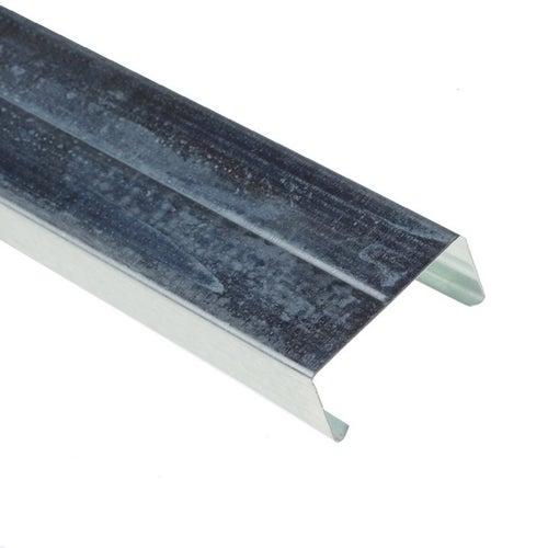 Profil do suchej zabudowy sufitowy główny CD60 Siniat Nida 60/27x2600 mm, 0.55 mm