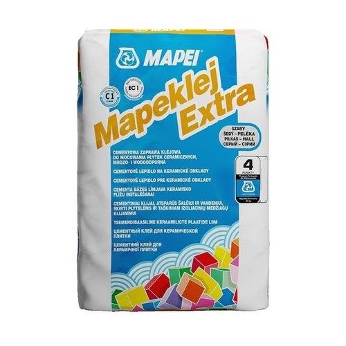 Zaprawa klejowa Mapeklej Extra 25 kg