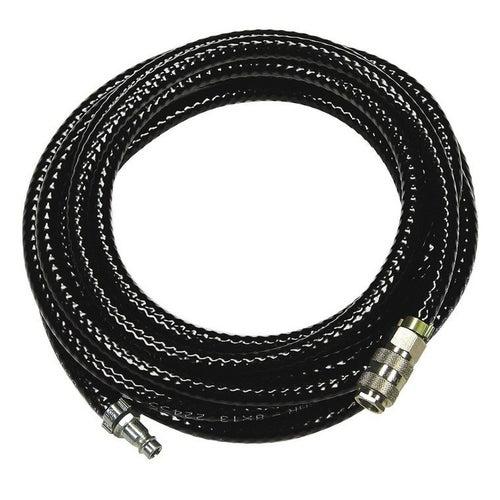 Wąż PVC 20 bar 10 m + szybkozłączki Stanley