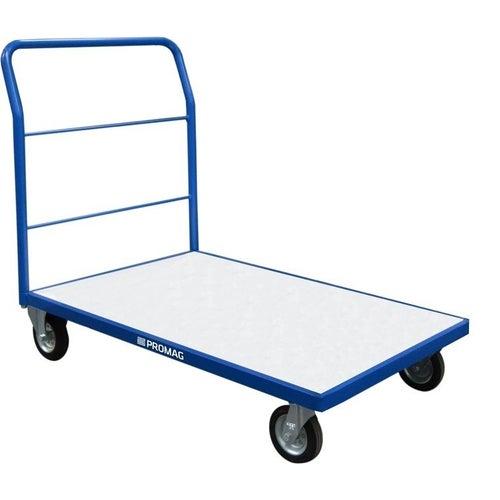 Wózek platformowy 400 kg