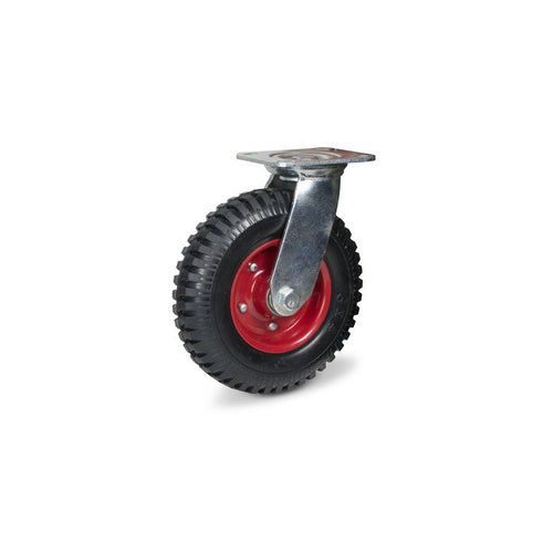Zestaw jezdny skrętny 200 mm/230 kg