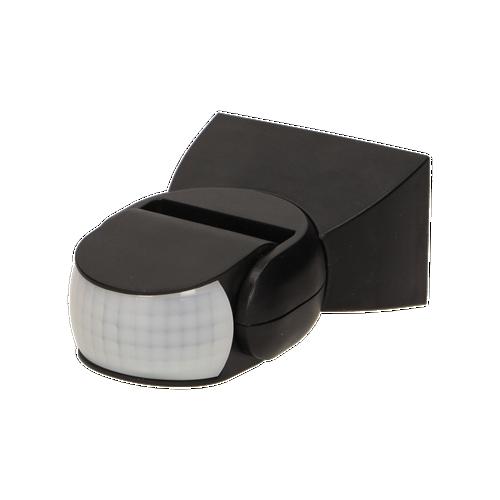 Czujnik ruchu 180ST 1200W LED IP65 czarny