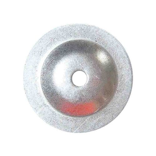 Podkładki papowe ocynkowane 3.5x27 mm