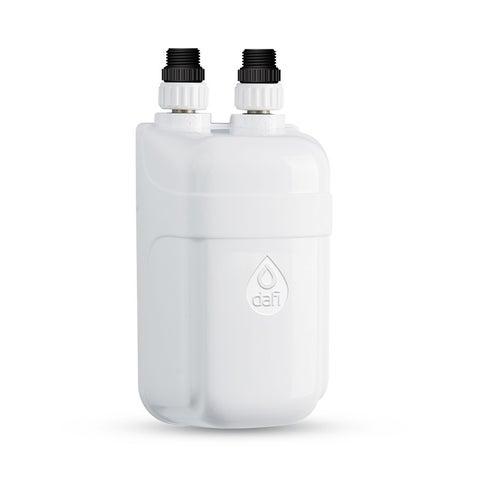 Elektryczny ogrzewacz wody Dafi 4,5 kW nadumywalkowy